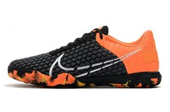 Футзалки Nike REACTGATO IC black/orange